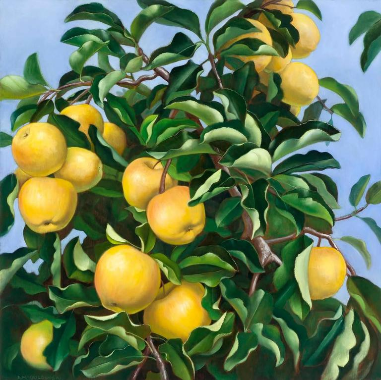 Golden Orchard Apples