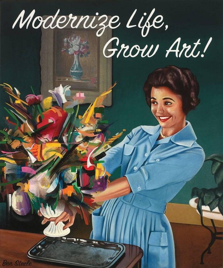 Modernize Life