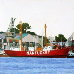 Nantucket Red
