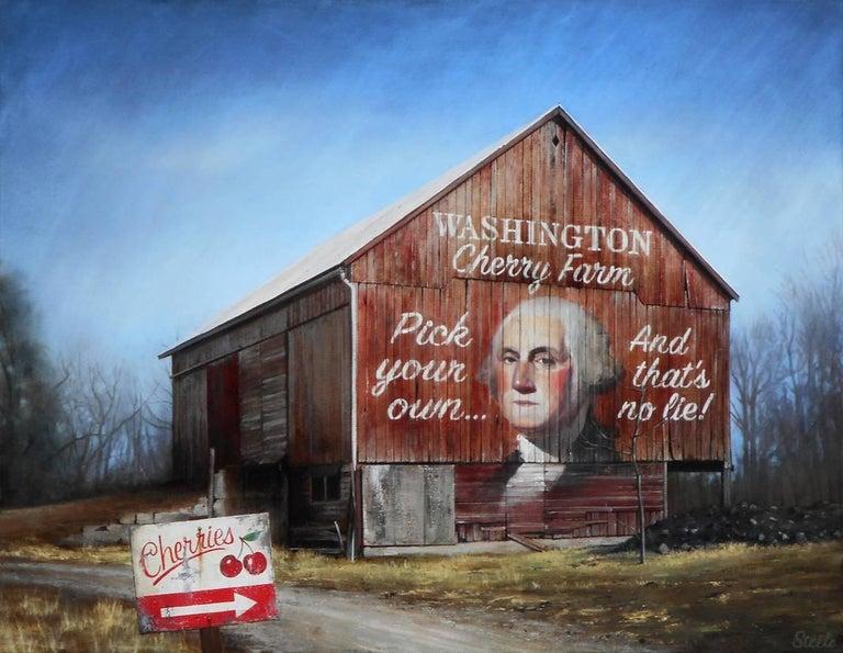 Washington Cherry Farm