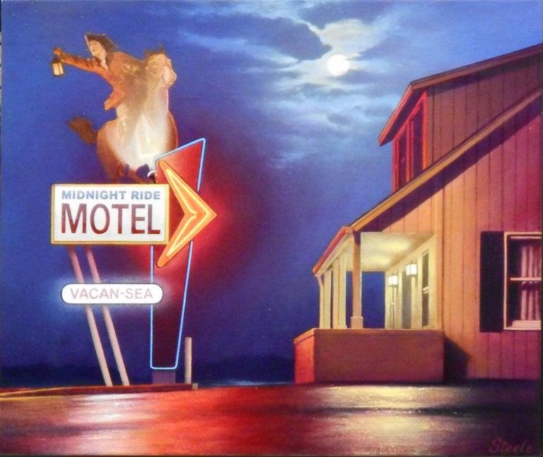 Midnight Ride Motel