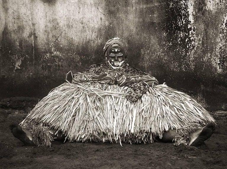 Cheryl Koralik Portrait Photograph - GLA Resting