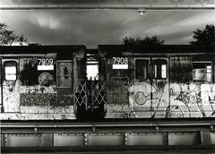 Subway 43