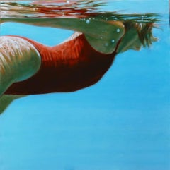 Carol Bennett Figurative Paintings