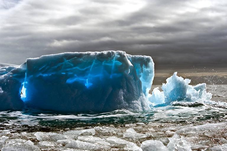 John Conn Landscape Photograph - Antarctica #80