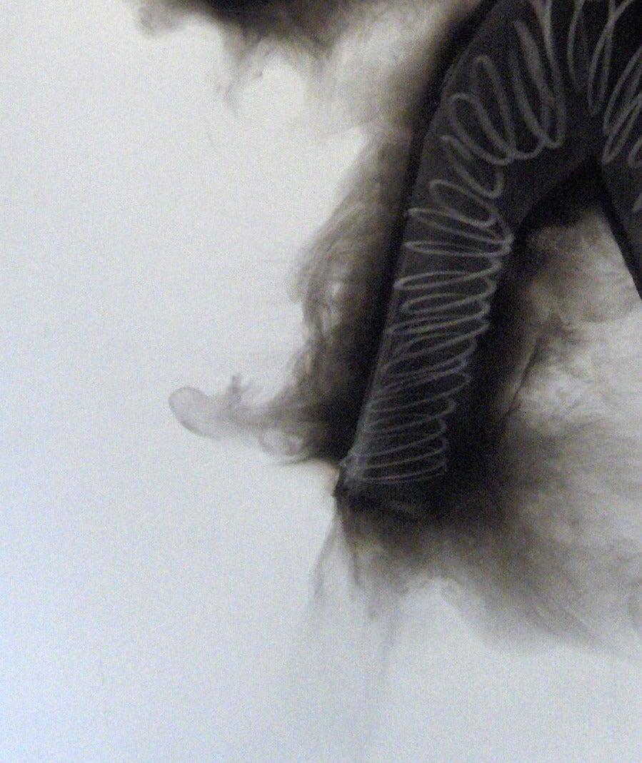 Springman - Art by Wayne Zebzda