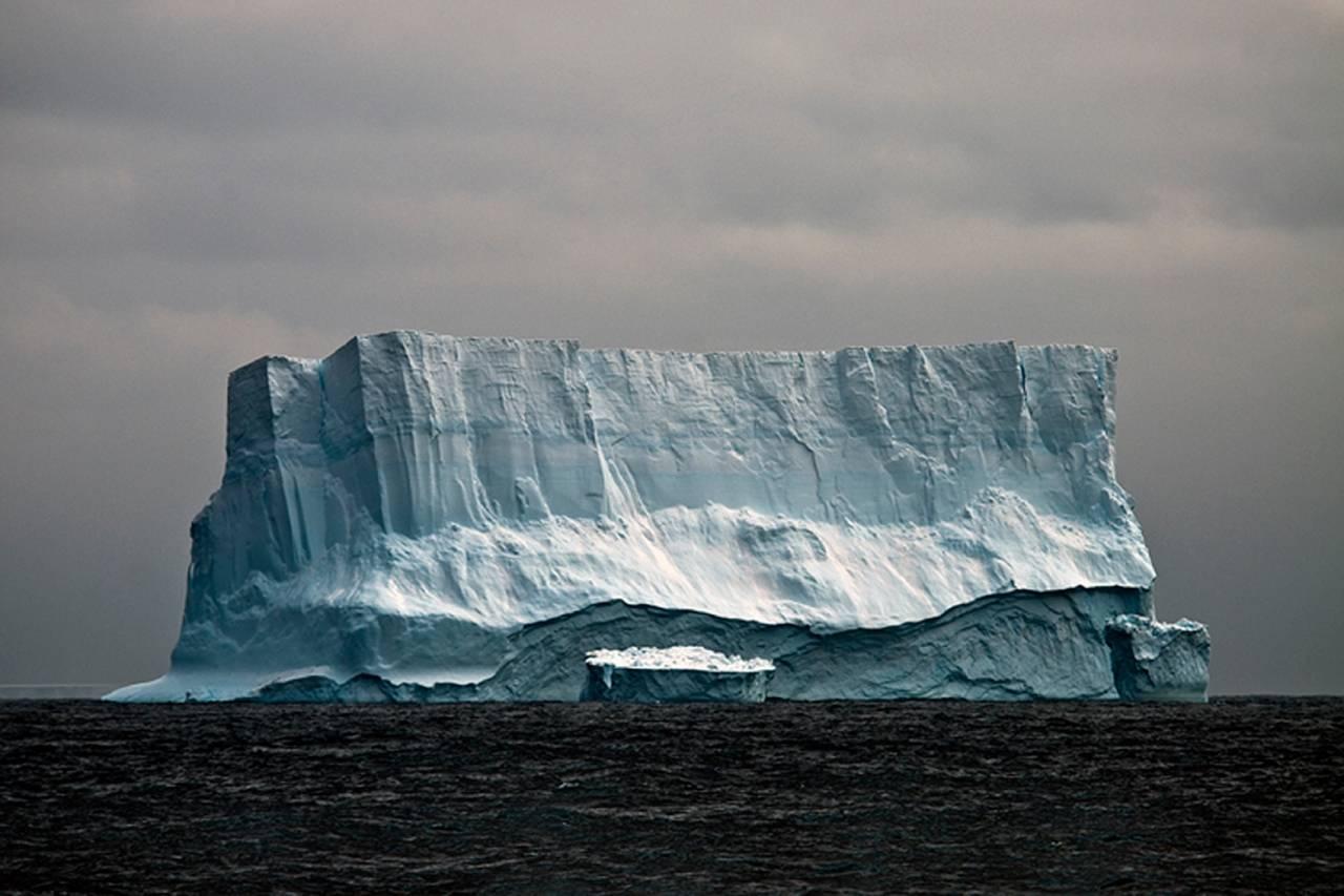 John Conn Landscape Photograph - Antarctica #26