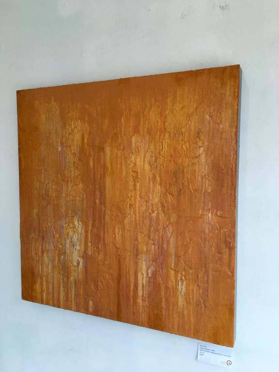 Sara Cole Human Ecology 17 Painting For Sale At 1stdibs