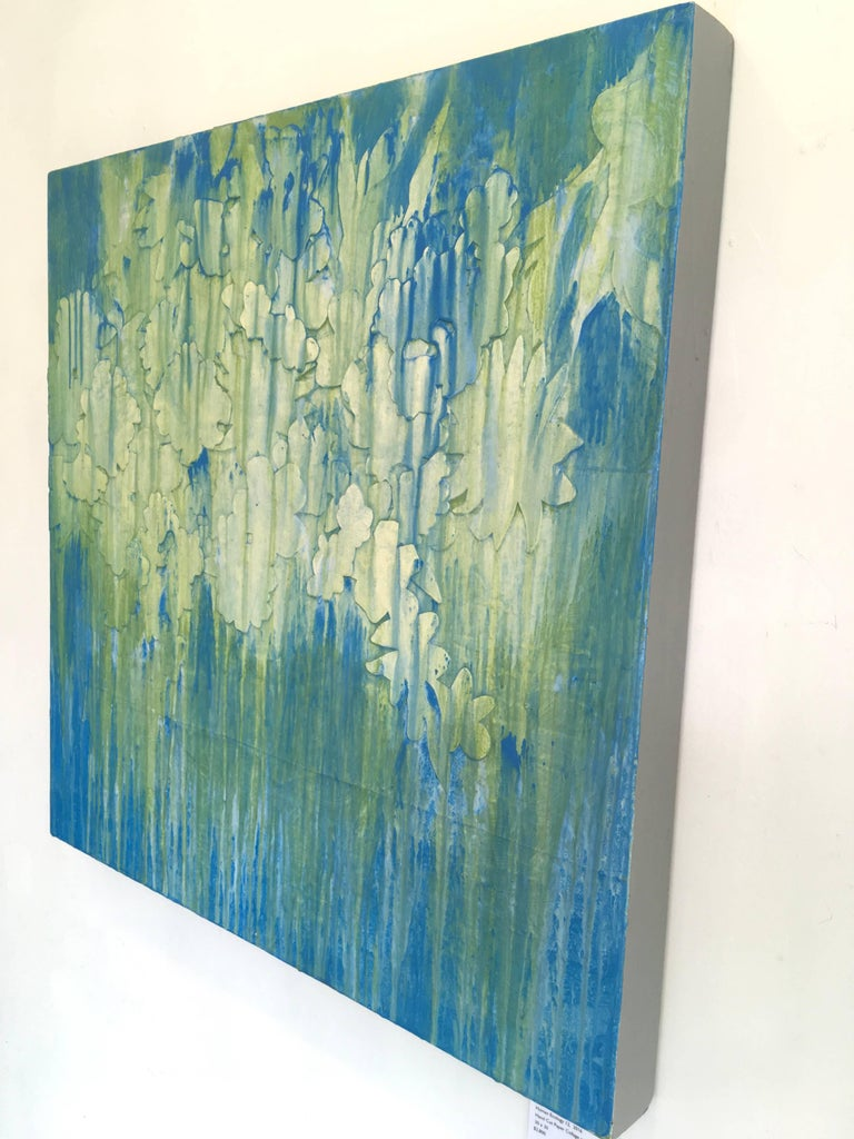 Sara Cole Human Ecology 12 Painting For Sale At 1stdibs