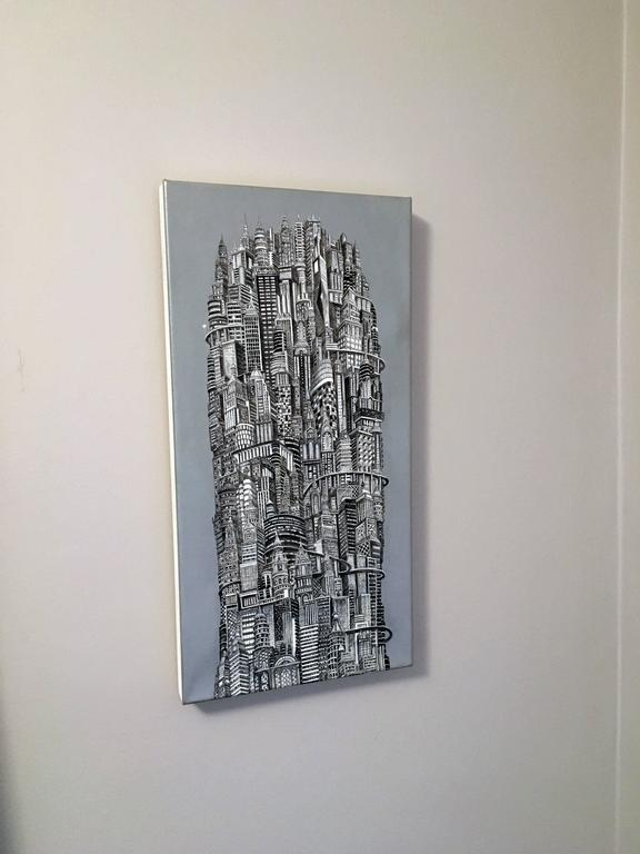Silver Tower For Sale 1