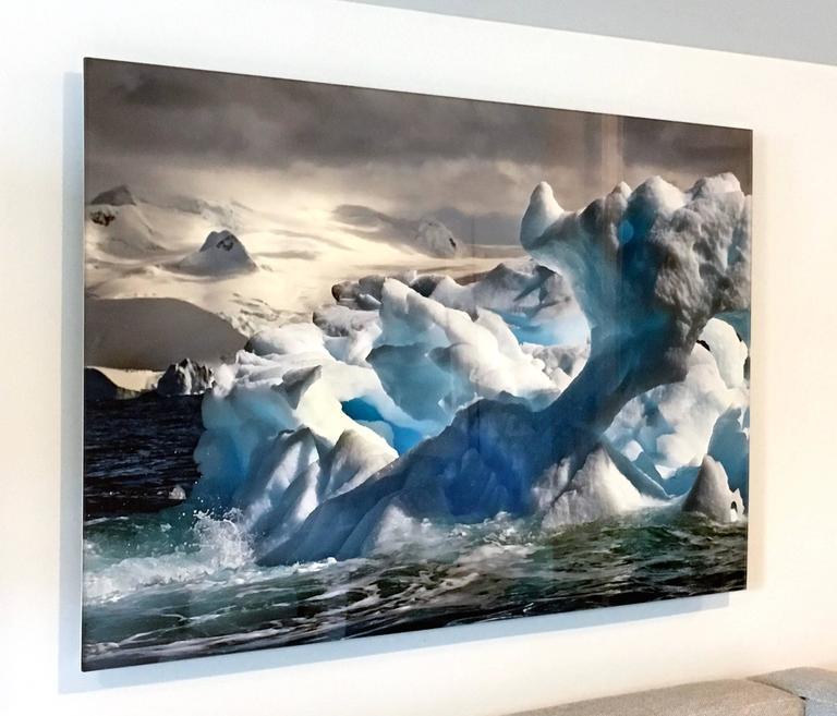 John Conn Landscape Photograph - Antarctica #33