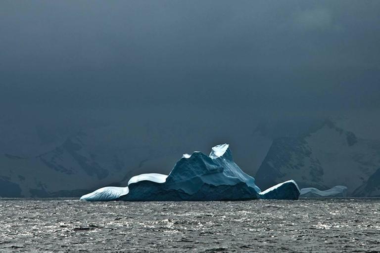 John Conn Landscape Photograph - Antarctica #25