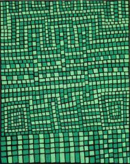 Mel Bernstine - Green Scene