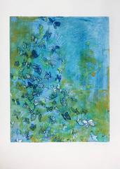 Butterfly Away (Blue)
