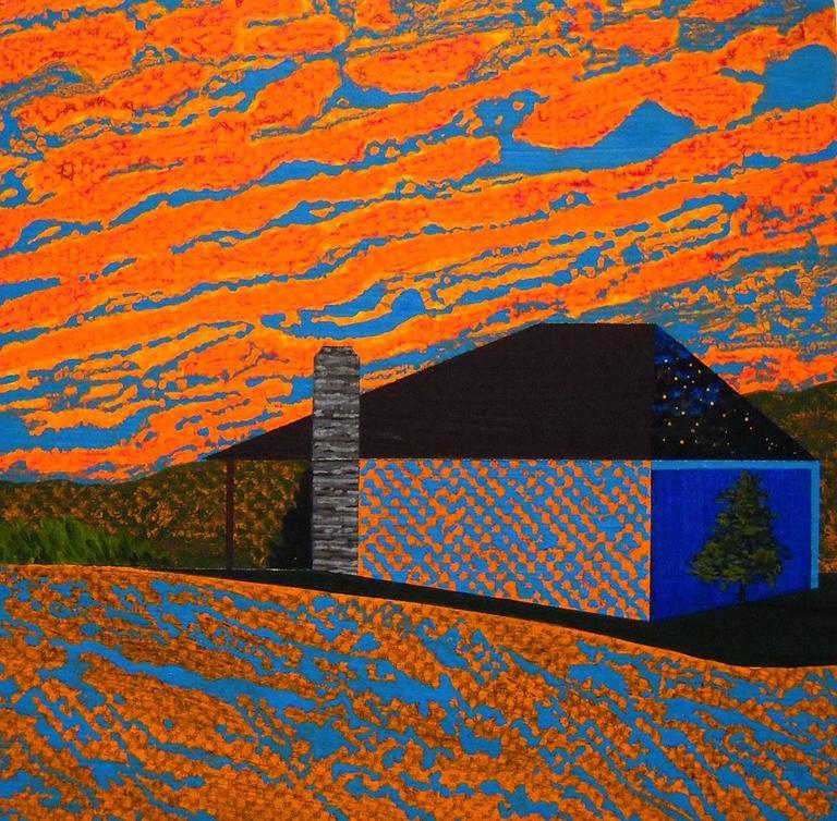 James Isherwood - Prism 1