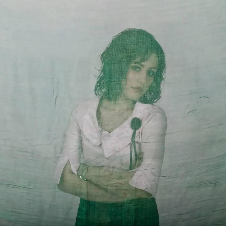 Hossein Fatemi - Mina 1