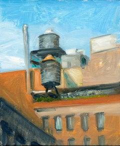 Above Lafayette Street