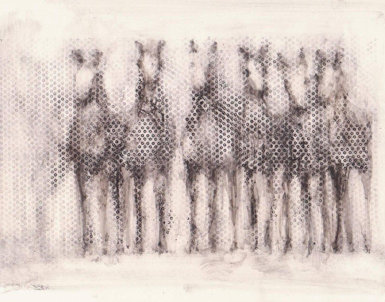 6 Dot Horses