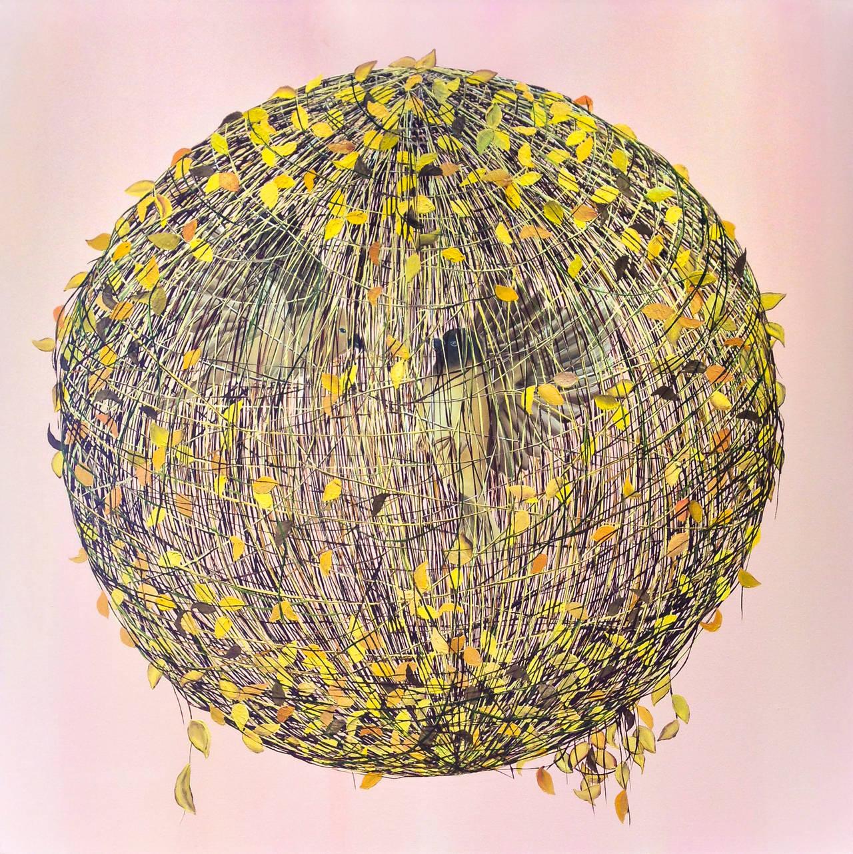 String Theory (Dusk)