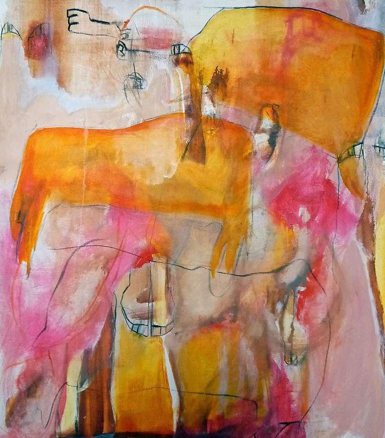 Lydia Janssen - Bison Stack 1