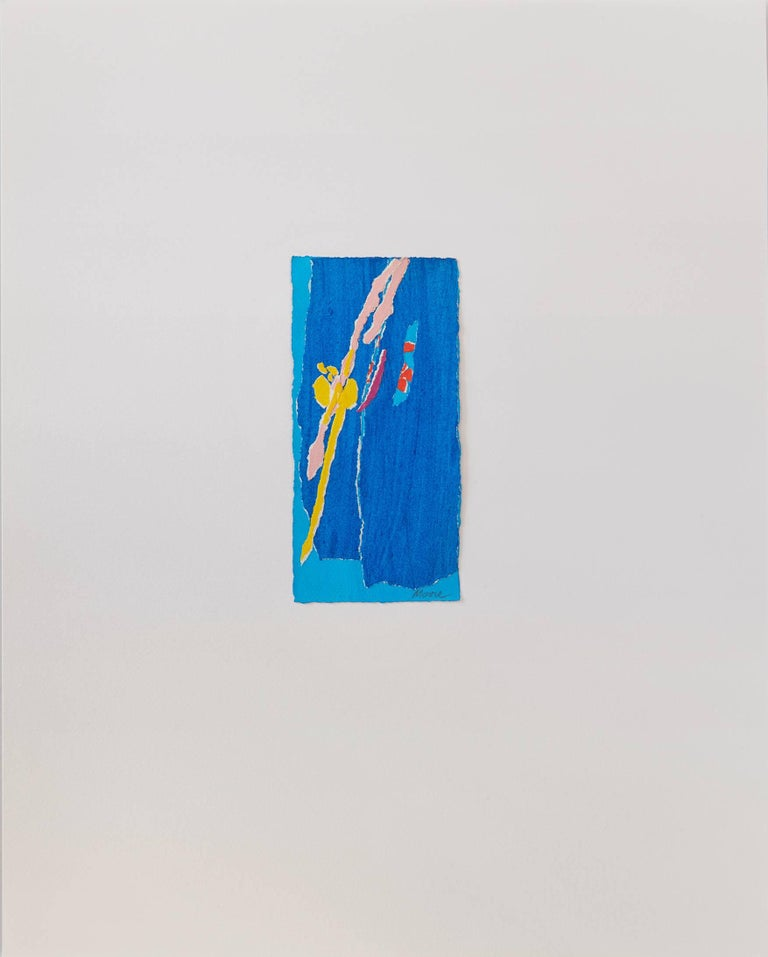 Untitled III (blue)