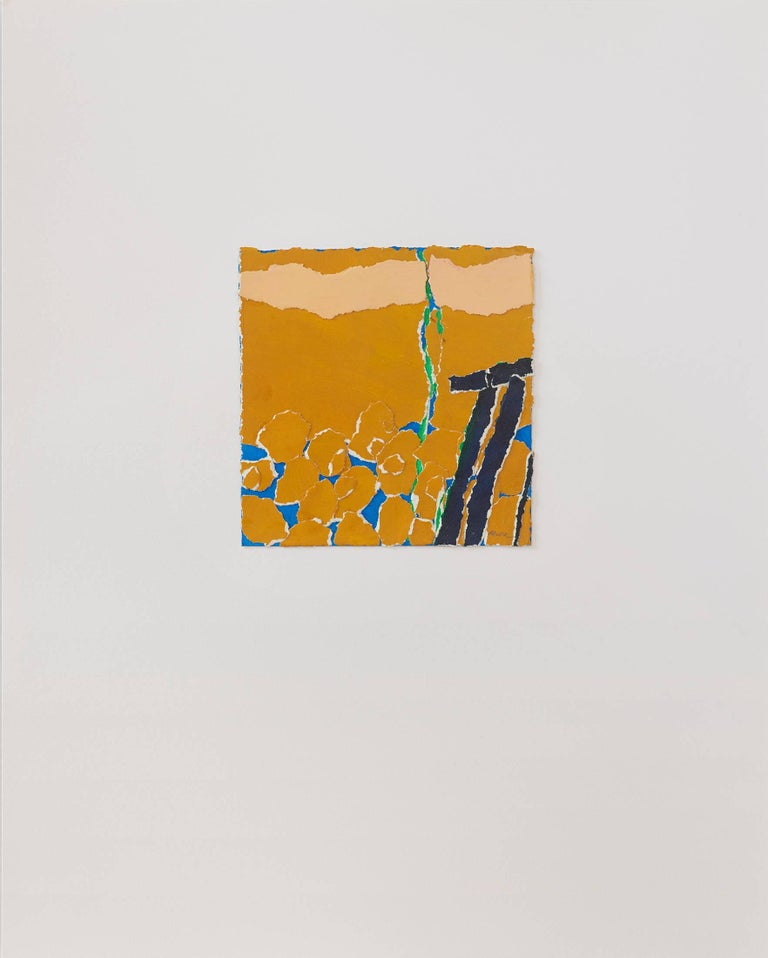 Untitled III (gold)