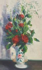 Petit Bouquet Rouge