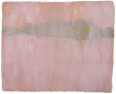 Ellen Kozak, Dutchman's Dawn, 2007, Handmade Paper, Pigment