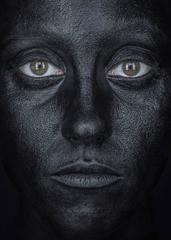 Black Face Video Morph