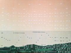 Jo Yarrington, Orchestration series 2016, 2016, Paper, Inkjet Print