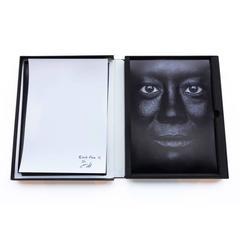 Portfolio Complete Black Face Portraits