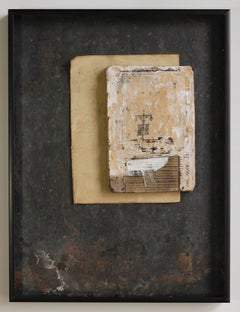 Levan Mindiashvili, 'Suites II No.3', 2015, Charcoal, PLaster, Archival Paper