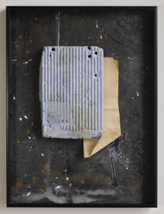 Levan Mindiashvili, 'Suites II No. 5', 2015, Plaster, Acrylic Paint