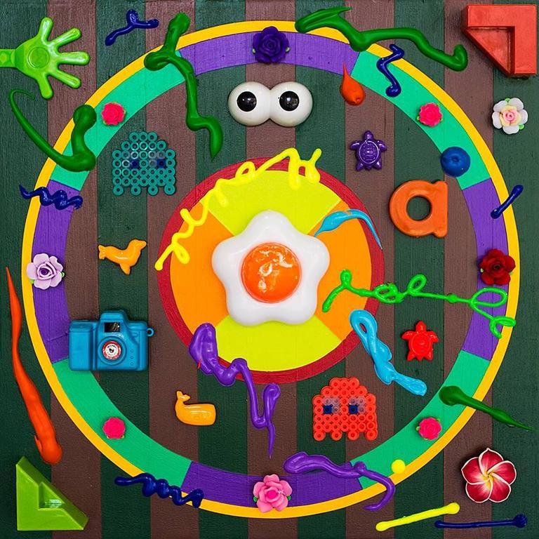 Kenny Colors - Radjammon 1