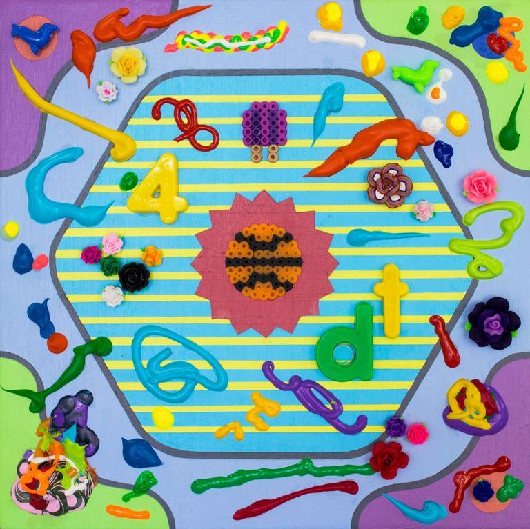 Kenny Colors - Slamminjammin 1