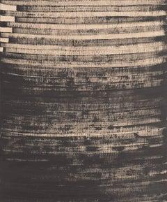 Emily Berger, Maya, 2014, oil paint, wood panel