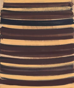 Emily Berger, Daylight Monent, 2014, oil paint, wood panel