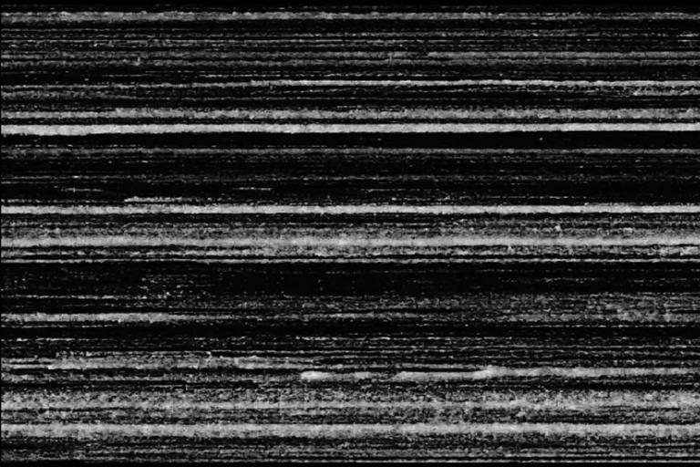 David Borawski Abstract Print - Untitled (Analog 5)
