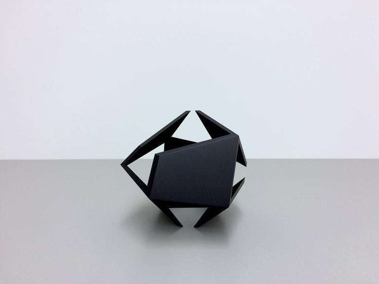 Thomas Lendvai Abstract Sculpture - Untitled