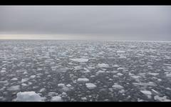 Fritz Horstman, Ice Voices, 2016, Video
