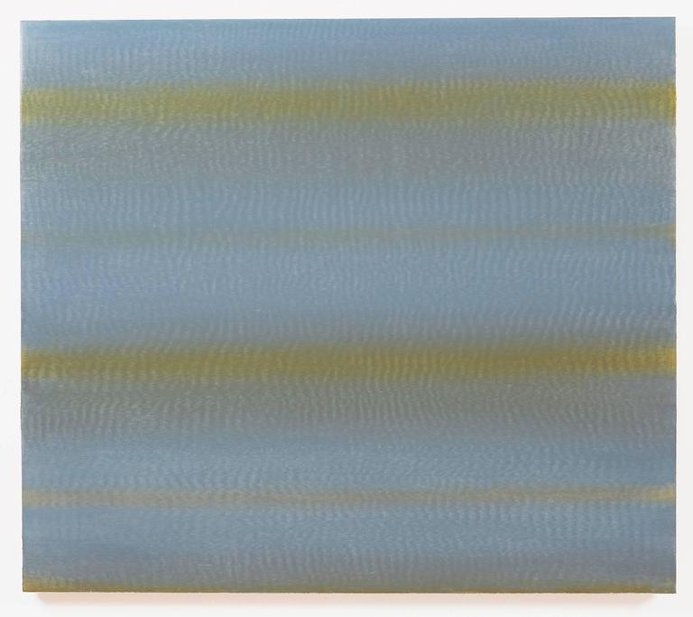 Ellen Kozak - Blue North 1