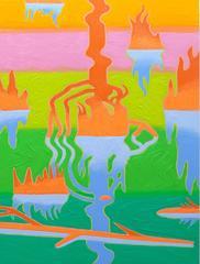 Swamp Shimmer XI