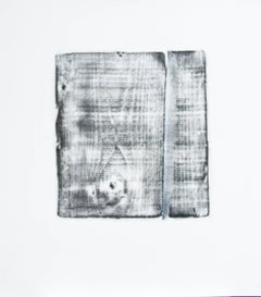 Alyse Rosner, Split 2, 2006, Acrylic Paint, Graphite