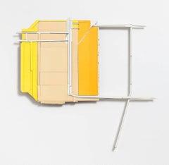 Ryan Sarah, Murphy, 'Prepared Ground', 2012, Adhesive, Cardboard