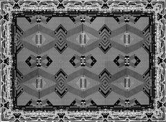 Pat Lay, CADAC CMVO-2#3, 2009, Glue, Digital Print