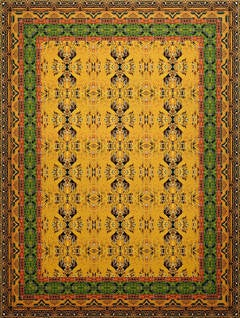 Pat Lay, SFL40V0#16, 2010, Wood Panel, Digital