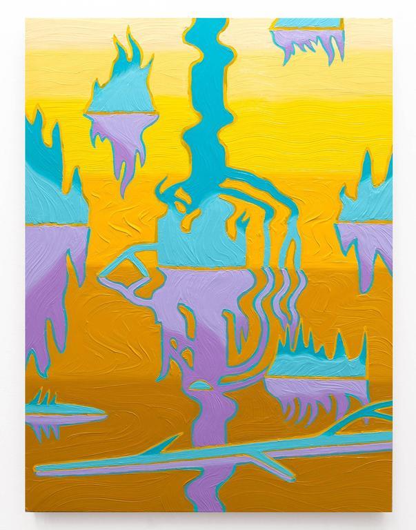 Swamp Shimmer XV 2