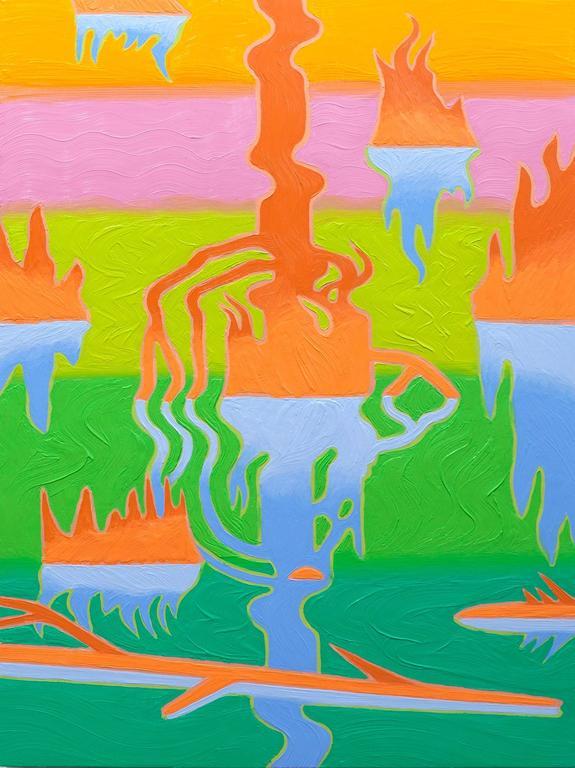 Swamp Shimmer XV 3