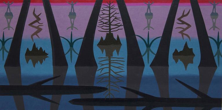 Swamp Shimmer XV 6