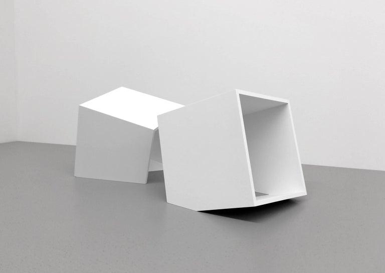 Shift - Sculpture by Thomas Lendvai